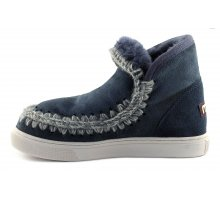 Mou Boots Sneakers Blu