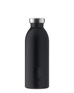 Borraccia 24 Bottles Clima Bleck 500 ml