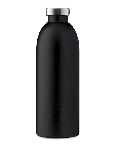 Borraccia 24 Bottles Clima Black 850 ml