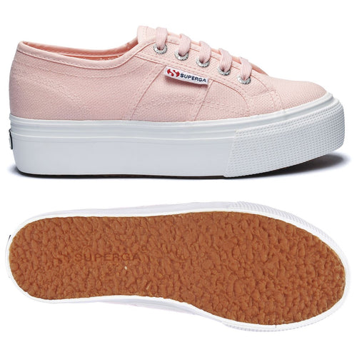 iotti-gioielli - Superga 2790ACOTW LINEA UP AND DOWN - Superga - Sneaker