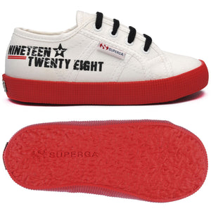 iotti-gioielli - Superga Bimbo CARTOON 2750-1928 COTBUMPJ - Superga - Sneaker