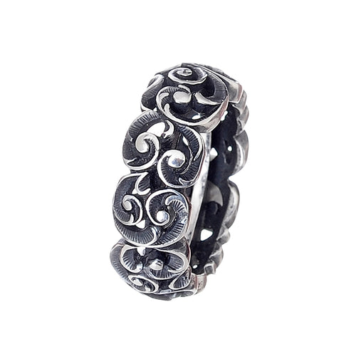 Anello Maria e Luisa Jewels Fascia Media Argento (4346355515477)