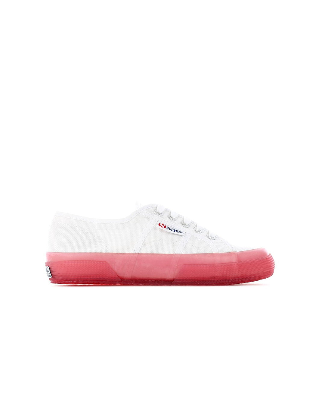 Superga Gelly Gum suola rosa