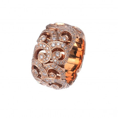 Anello Maria e Luisa Jewels Oro e Diamanti (4349468770389)