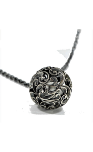Collana Lunga Pomander Maria e Luisa Jewels