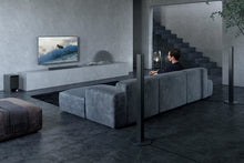 Load image into Gallery viewer, 5.1ch Home Cinema Soundbar System with Bluetooth® technology