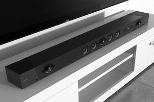 7.1.2 Dolby Atmos® Soundbar with Wi-Fi/Bluetooth® technology