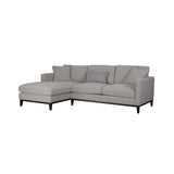 BURBANK SOFA - LHF SECTIONAL