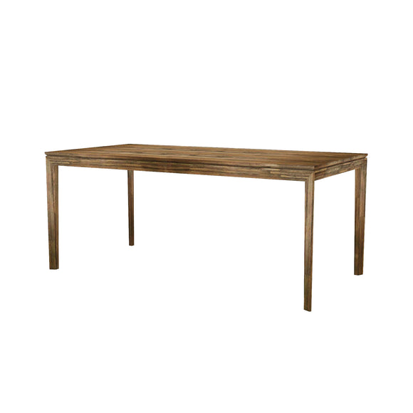 WEST EXTENSION DINING TABLE