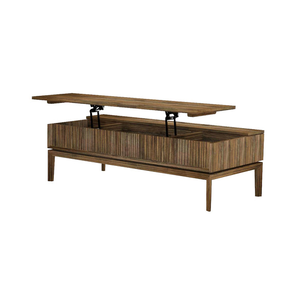 WEST COFFEE TABLE WITH LIFT TOP