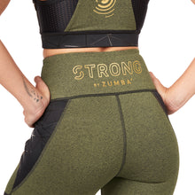 Load image into Gallery viewer, SBZ Don't Mesh with Me - (Squats & Burpees) High Waisted Leggings