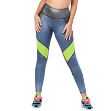 Load image into Gallery viewer, Zumba® Hope High Waisted Ankle Leggings