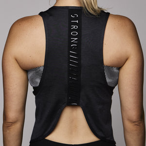 Essential Knit Tank  iD2021