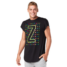 Load image into Gallery viewer, Zumba® Z Men's Top