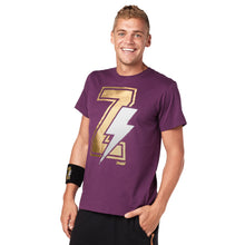 Load image into Gallery viewer, Zumba® Inspire Tee