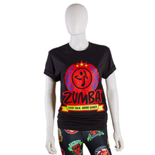 Load image into Gallery viewer, Zumba® Less Tank Tee