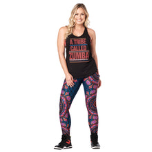 Load image into Gallery viewer, A Tribe Called Zumba® Tank