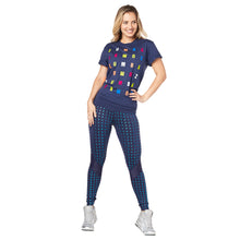 Load image into Gallery viewer, Zumba® Glam Tee