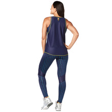 Load image into Gallery viewer, Zumba® Glam Mesh Tank