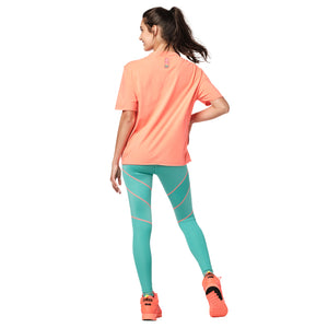 Zumba Dance In Color Top
