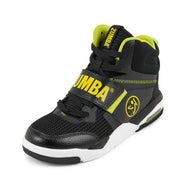 FOOTWEAR Zumba® Court Air  2.0  BOLD BLACK