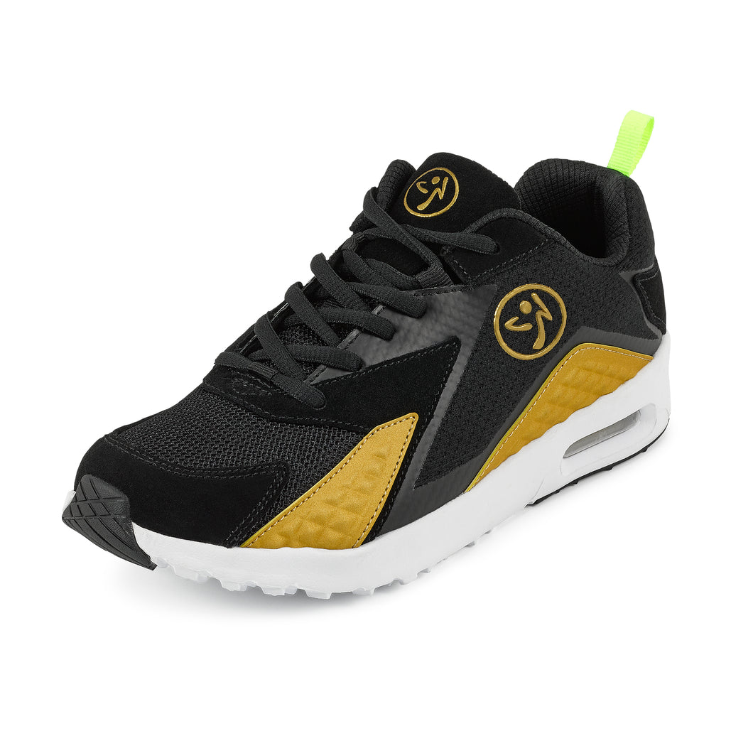 FOOTWEAR Zumba® Air Stud LO GOLD