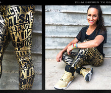 Load image into Gallery viewer, Zumba® Rhythms Long Leggings