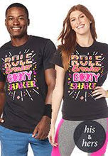 Load image into Gallery viewer, Zumba® Unisex Shaker Tee