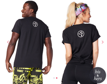 Load image into Gallery viewer, **SHIP NOW** I Love Zumba®Tee