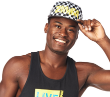 Load image into Gallery viewer, Live BOLD Zumba® Snapback Hat