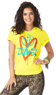 Be About Love Tee