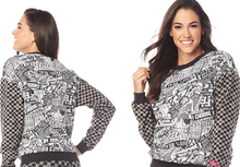 Load image into Gallery viewer, My Moves Pullover / Sweatshirt