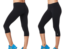 Load image into Gallery viewer, ** Ship Now ** Perfect Capri Leggings