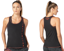 Load image into Gallery viewer, SBZ Squat Sync Sweat Instructor Tank