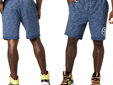Load image into Gallery viewer, Zumba® Revolution Men's Shorts