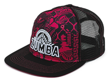 Load image into Gallery viewer, **SHIP NOW** Zumba® For all Snapback Hat