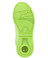 Load image into Gallery viewer, FOOTWEAR Zumba® Energy Boss ZUMBA® GREEN