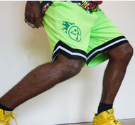 Zumba® All Stars Men's Shorts