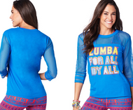 Zumba® For All Top
