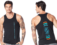 Crushin' It Instructor Tank - Unisex
