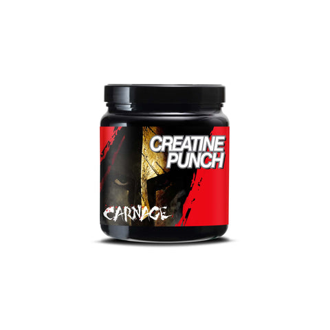 Creatine Punch