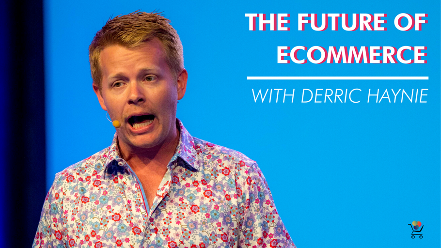 Ep 0 - What is The Future of Ecommerce?