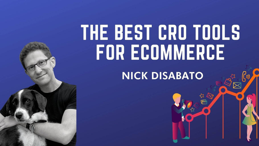 The Best CRO Tools for Ecommerce