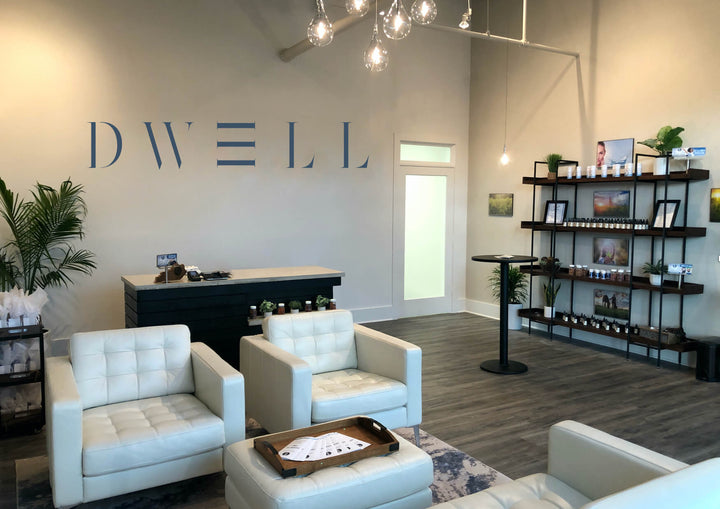 Dwell CBD Offers Premium Turn-Key Retail Franchises for 2021 National Expansion