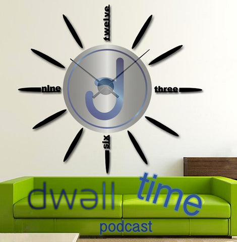 Dwell Podcast