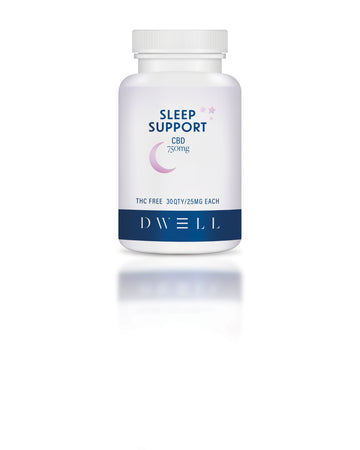 Hemp CBD for Sleep