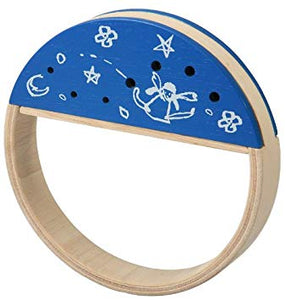 Plan Toys - Wooden Tambourine