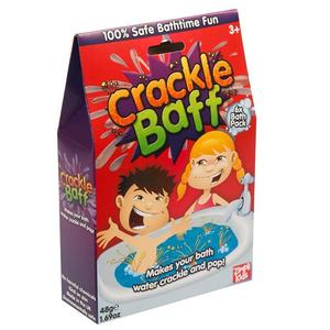 Zimpli Kids - Crackle Baff
