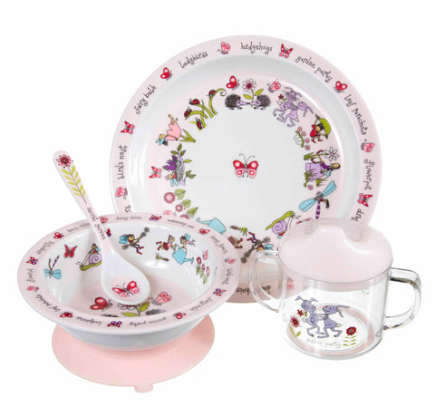 Tyrrell Katz - Secret Garden Boxed Dinner Set