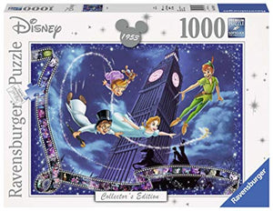 Ravensburger Puzzle - Peter Pan - 1000 Pieces